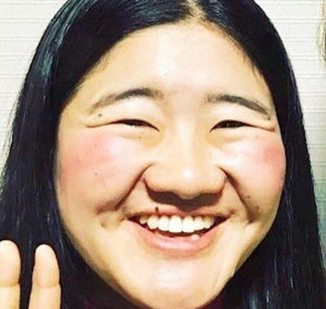 マッチングアプリで初めて会った人の参考顔写真