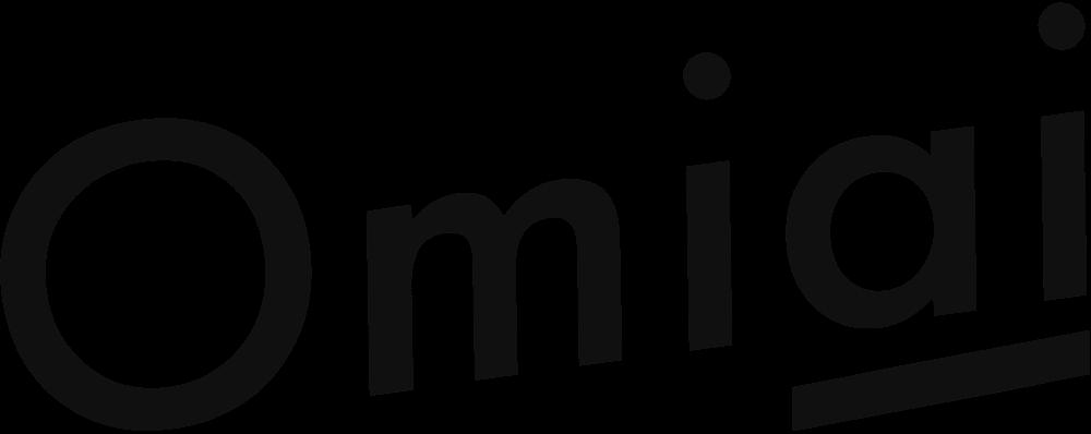 Omiaiロゴ