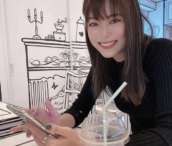 マッチングアプリにいた可愛い子、松尾幸実