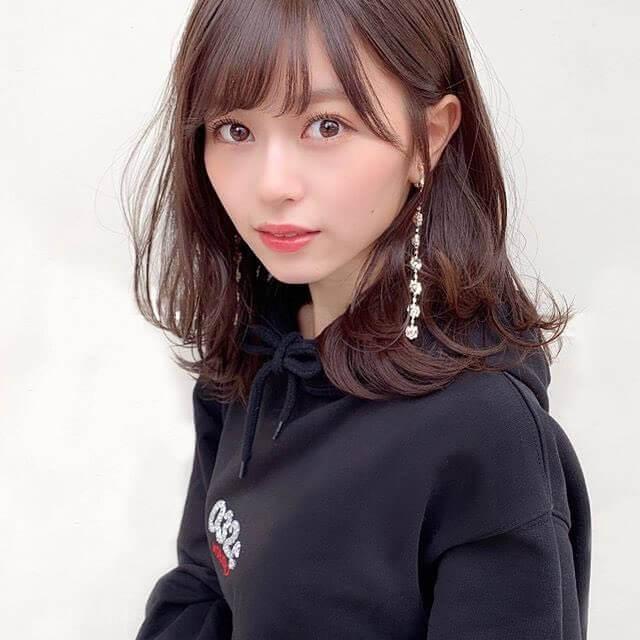 タップルYouTube広告モデルの石崎日梨